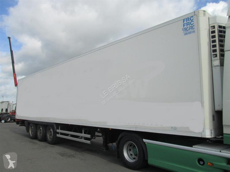 Lamberet Non spécifié semi-trailer