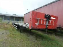 Samro ST39VJ semi-trailer