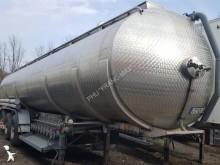 semiremorca cisternă produse chimice ETA