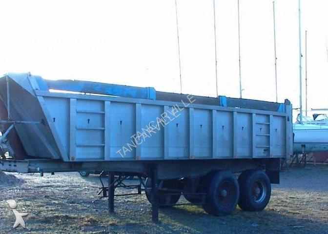 Benalu Non spécifié semi-trailer