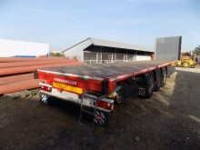 Schwarzmüller SPA 3 E semi-trailer
