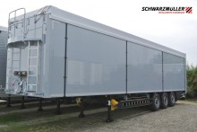 new self discharger semi-trailer