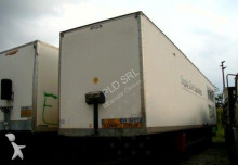 Samro insulated semi-trailer