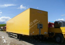 General Trailers DX27VCFAA semi-trailer