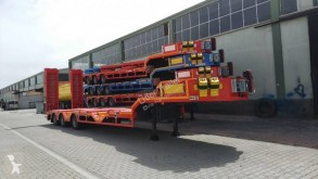 semi remorque Lider Low Bed Semi Trailer (2-8 Axles)