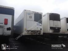 trailer Schmitz Cargobull Frigo standard Double étage