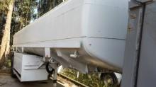 semirremolque cisterna hidrocarburos Trailor