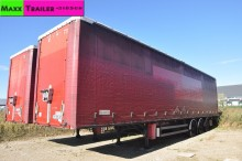 semirimorchio Fruehauf MEGAS 3000MM INT X-ONE