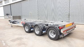 Alite container semi-trailer