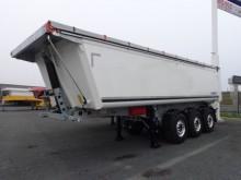 Schmitz Cargobull Benne TP ALU semi-trailer