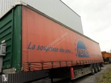 semi remorque General Trailers TAUTLINER 3 ESSIEUX AIR