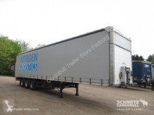 semirimorchio Schmitz Cargobull Schiebeplane Standard