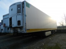 Cardi refrigerated semi-trailer