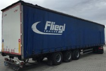 trailer Fliegl SDS 350