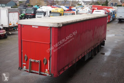 Invepe Schuifzeil schuifdak lifting roof BPW disc semi-trailer
