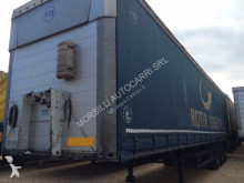 semirimorchio Schmitz Cargobull S 01 CENTINA ALLA FRANCESE AA CS