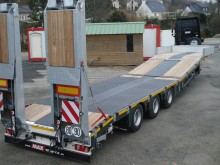 Faymonville maxtrailer100 NEUF ET DISPONIBLE heavy equipment transport
