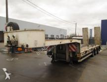 semirimorchio trasporto macchinari Asca