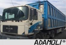 semi remorque Adamoli S36TS136
