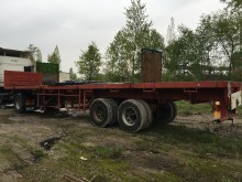 Trailor EXTENSIBLE 18M500 semi-trailer