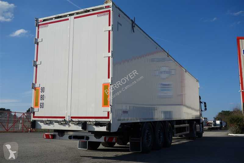 View images Legras semi-trailer