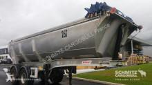 semi remorque Benalu Benne aluminium 22m³
