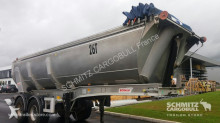 semirimorchio Benalu Benne aluminium 22m³