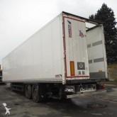 semirremolque Schmitz Cargobull BOX