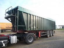 semirimorchio ribaltabile trasporto cereali usato