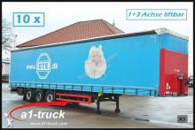 Schmitz S01, verzinkt, 1+3 Liftachse liftbar semi-trailer