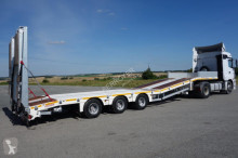 MAX Trailer MAX 100 heavy equipment transport