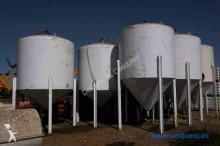 semirremolque cisterna hidrocarburos usado