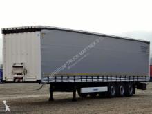 naczepa Krone STANDARD / XL / MULTILOCK / 6300 KG /
