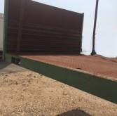 semirimorchio piattaforma cassone fisso Carsul