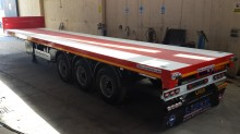Lider container semi-trailer
