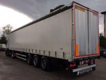Lecitrailer centina alla francese semi-trailer