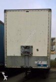 semirimorchio General Trailers FOURGON 2 ESSIEUX MEGA
