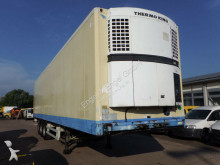 Schmitz Cargobull SKO 24 Thermo-King SMX 50 semi-trailer