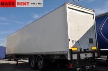 semirimorchio furgone Lecitrailer
