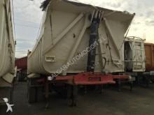 Lecitrailer LTV 2E semi-trailer