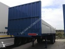 semirremolque furgón Leciñena