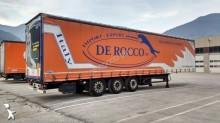 semirimorchio Schmitz Cargobull S 01 VARIOS
