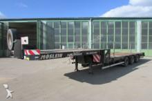 semirimorchio trasporto macchinari Moeslein