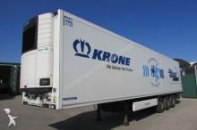 semi remorque isotherme Krone