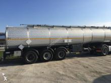 semirimorchio cisterna idrocarburi Acerbi