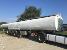 OMT ALU semi-trailer