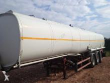 Acerbi 44500L,ABS,EBS,ALUMINIUM semi-trailer