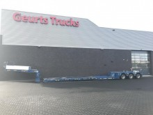 semirimorchio Faymonville STBZ 3VA LOWLOADER WITH 1630 CM BED