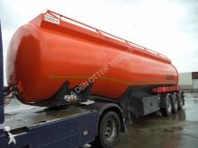 semirremolque Ozgul T22 36000 Liter (New)