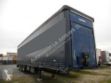 Lecitrailer SR3E-19.5 MEGA semi-trailer